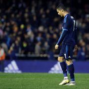 So billig war Ronaldo lange nicht zu haben (Foto)