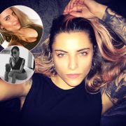 Sophia Thomalla verboten scharf! Ihre heißesten Selfies (Foto)