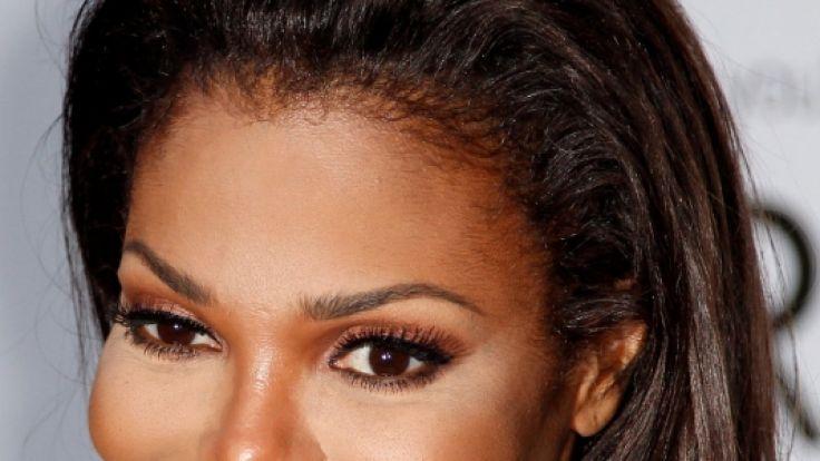 Bereits zu Weihnachten bat Janet Jackson ihre Fans für sie zu beten. (Foto)