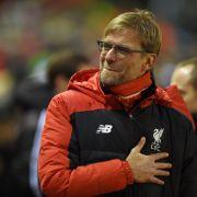Jürgen Klopp holtMarko Grujic nach Liverpool (Foto)