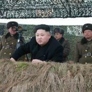Zündete Kim Jong Un tatsächlich eine Atombombe? (Foto)