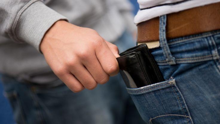 Kriminalität in Großstädten ist häufig auf Großbanden zurückzuführen. (Foto)