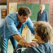 Staffelstart: Pädagoge Stefan Vollmer lässt es wieder krachen! (Foto)