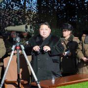Konsequenz oder Provokation? USA wollen Waffen an Südkorea liefern (Foto)