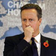 Kein Geld für Flüchtlinge! Folgt jetzt der EU-Austritt Großbritanniens? (Foto)