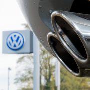 VW muss in den USA 115.000 Autos zurücknehmen (Foto)