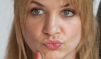 Schauspielerin Susan Sideropoulos hält Kompromisse in einer Beziehung für wichtig. (Foto)