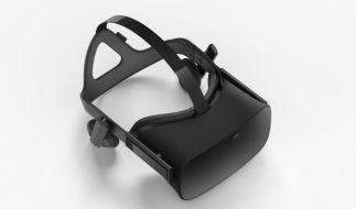 Neues Spielerlebnis: Die Oculus Rift erzeugt ein stereoskopisches 3D-Bild und sorgt mit ihrem großen Sichtfeld und registriert die Bewegungen des Anwenders. Dadurch entsteht ein ganz neues Gefühl der Spielinversion. (Foto)