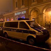 Münchner Terror-Warnung offenbar Teil eines weltweiten Anschlagplans (Foto)