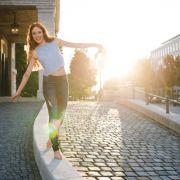 Nervige Diäten adé!: Barbara Meier verrät ihren Weg zum Traumkörper (Foto)