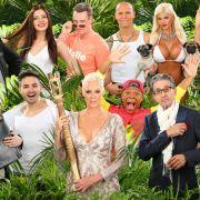 Das sind die zwölf Kandidaten fürs Dschungelcamp (Foto)