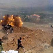 """Große Gefahr: """"Der Westen soll geradezu gedrängt werden, militärisch zu intervenieren"""" (Foto)"""