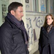 Katrin will, dass Frederic aus ihrem Leben verschwindet.