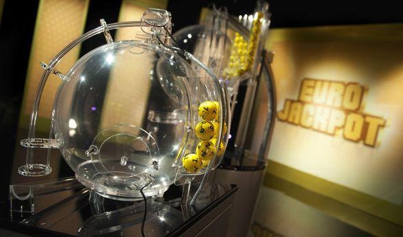 Eurojackpot am Freitag: Infos zu Gewinnzahlen im Euro-Lotto, Quoten und Jackpot.