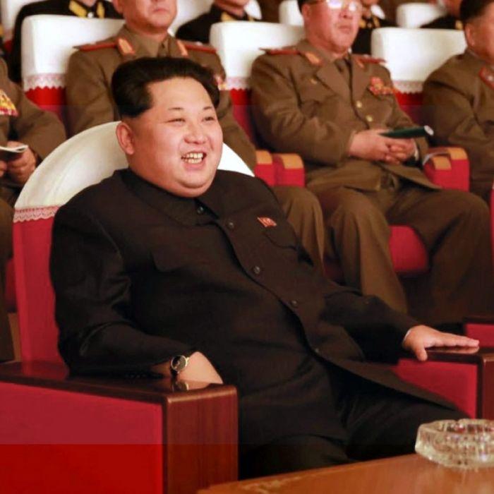 Darum beendet niemand die Schreckensherrschaft des Diktators (Foto)