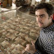 Deutsches Breaking Bad? Bastian Pastewka geht unter die Geldfälscher (Foto)