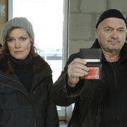 Die letzte Folge mit Maja Maranow! Kommissarin Berthold ermittelt in Neubausiedlung (Foto)