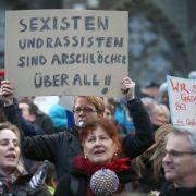 Diese Taten gelten künftig als Vergewaltigung (Foto)