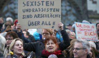 Nach den Übergriffen in Köln soll nun eine Verschärfung des Sexualstrafrechts noch in diesem Jahr beschlossen werden. (Foto)