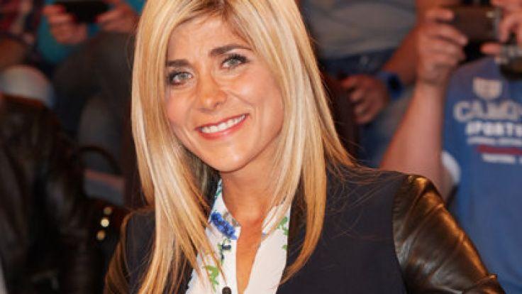 Wie kam Panagiota Petridou eigentlich ins Fernsehen? (Foto)