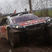 Erster Toter bei Rallye Dakar 2016 (Foto)