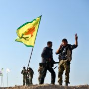 Befindet sich der IS auf dem Rückmarsch? (Foto)