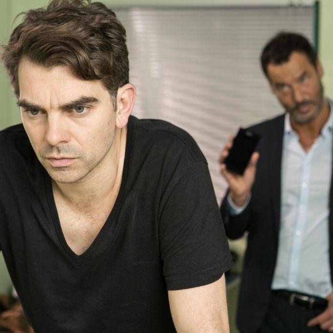 Bei RTL Now und im TV: Veit will sich an Richard rächen (Foto)