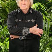 Gunther Gabriel beichtet seine Angst vor der Dschungel-Latte! (Foto)