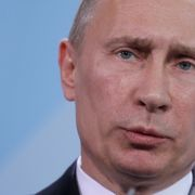 """Politik-Stratege Putin: """"Wir haben alles falsch gemacht"""" (Foto)"""