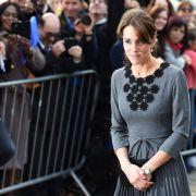 Herzogin Kate unzufrieden bei den Royals: Sie vermisst ihre Familie (Foto)
