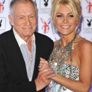 Hugh Hefner verkauft seine Playboy-Villa - unter skurrilen Bedingungen! (Foto)