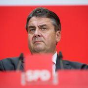 Vizekanzler Gabriel fordert Wohnsitzauflage für Flüchtlinge (Foto)