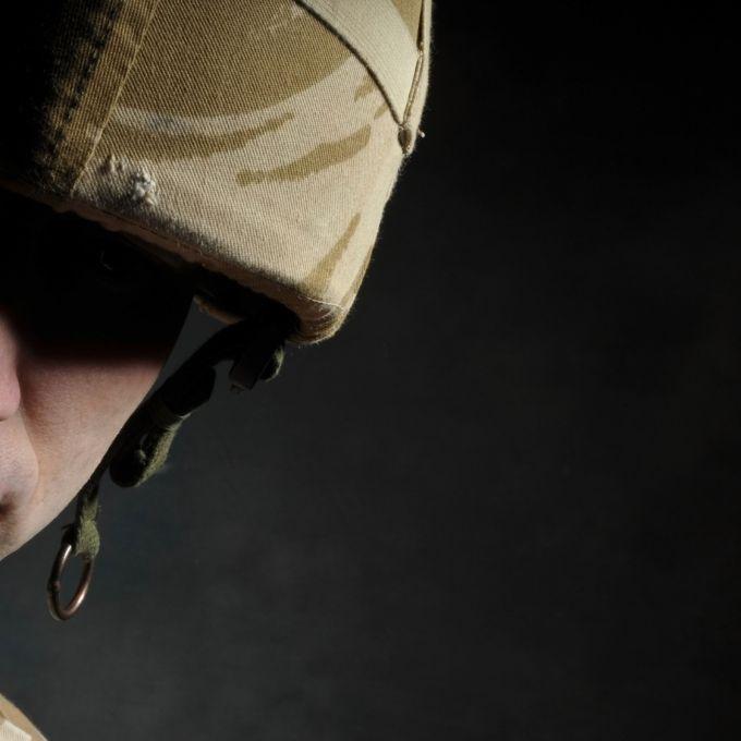 Ein Soldat packt aus: Das Rumgehure ist beschämend! (Foto)