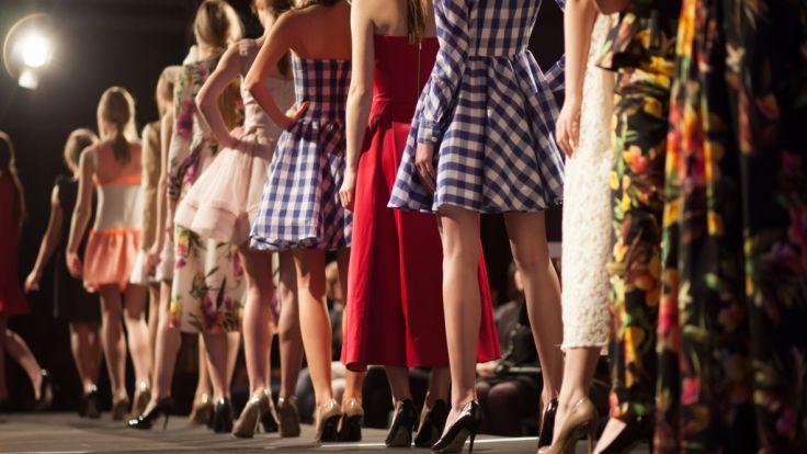 Der Auftakt der internationalen Modewochen findet in Berlin statt. (Foto)