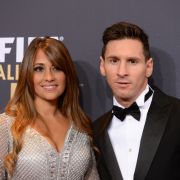 Messi triumphiert zum 5. Mal - CR7 und Neymar geschlagen (Foto)
