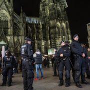 Sex-Attacken von Köln: Der Horror-Bericht der Polizei (Foto)