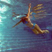 Vorwurf der Vergewaltigung! Minderjährige im Schwimmbad begrapscht (Foto)