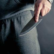 Messerattacke auf Linken-Politiker nur vorgetäuscht? (Foto)