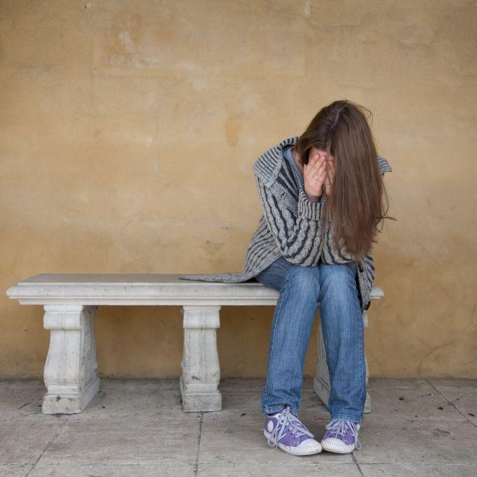 Opfer vergewaltigt, geschlagen und zwangsprostituiert (Foto)