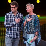 Stars und Moderatoren bringen sich gegenseitig auf die Palme (Foto)