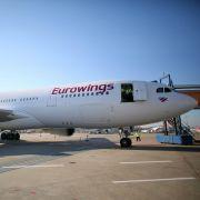 Fast 3 Tage Verspätung! Kuba-Reisende in Köln gelandet (Foto)