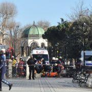 Anschlagsopfer sollen in Deutschland obduziert werden (Foto)