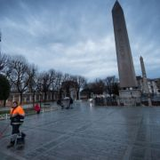 Aktuelle Reisewarnungen: Was der Istanbul-Terror bedeutet (Foto)