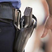 Kind schießt mit Pistole in Berliner Kita! (Foto)