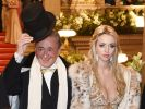 """Wie jedes Jahr lädt Richard """"Mörtel"""" Lugner zum traditionellen Wiener Opernball einen besonderen Stargast ein. (Foto)"""