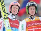 Skispringen: Skiflug-WM 2016 - die Ergebnisse