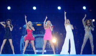 Victoria Beckham will nicht als Sängerin zurück auf die Bühne. (Foto)