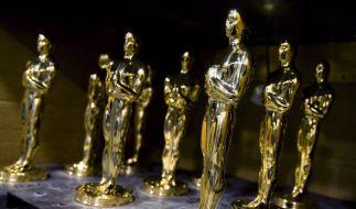 Alle Oscar-Nominierungen im Überblick. (Foto)