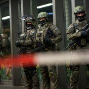 Innenministerium warnt: Terror-Gefahr in Deutschland steigt (Foto)