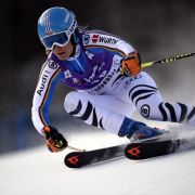Willibald überrascht: Velez Zuzulova gewinnt erneut Weltcup-Slalom! (Foto)
